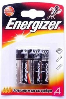 ENERGIZER LR6/316 BL2 Max POWER батарейка 28642